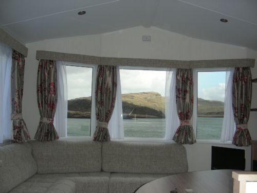 Upfront,up,front,reviews,accommodation,self,catering,rental,holiday,homes,cottages,feedback,information,genuine,trust,worthy,trustworthy,supercontrol,system,guests,customers,verified,exclusive,1 - gannet holiday home,sunnybrae caravan park,oban,,image,of,photo,picture,view