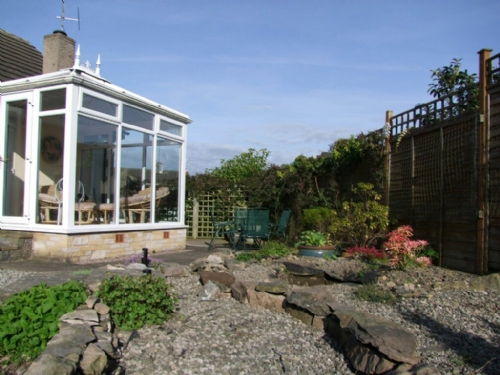 Lindale Retreat, self catering Lindale, Lakes Cottage Holidays