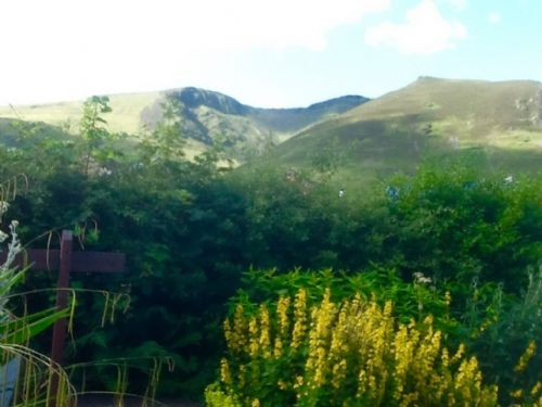 Nightingale Cottage, Threlkeld, Lakes Cottage Holidays
