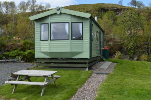 Upfront,up,front,reviews,accommodation,self,catering,rental,holiday,homes,cottages,feedback,information,genuine,trust,worthy,trustworthy,supercontrol,system,guests,customers,verified,exclusive,hh1 - gannet,sunnybrae caravan park,oban,,image,of,photo,picture,view