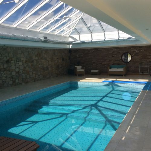 Honeysuckle Lodge, A Couples Retreat, Killinick, Rosslare Strand, Co.Wexford - 1 Bed - Sleeps 2
