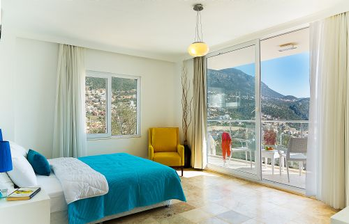 Upfront,up,front,reviews,accommodation,self,catering,rental,holiday,homes,cottages,feedback,information,genuine,trust,worthy,trustworthy,supercontrol,system,guests,customers,verified,exclusive,elif villas - mara,olive tree travel,central kalkan,,image,of,photo,picture,view