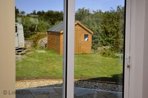 Upfront,up,front,reviews,accommodation,self,catering,rental,holiday,homes,cottages,feedback,information,genuine,trust,worthy,trustworthy,supercontrol,system,guests,customers,verified,exclusive,cottage 180 - camus,love connemara cottages,camus,,image,of,photo,picture,view