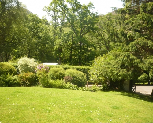 Clairgarth, Lakes Cottage Holidays