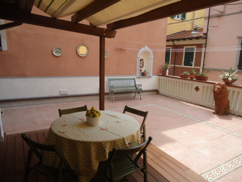 Self catering accommodation Italy