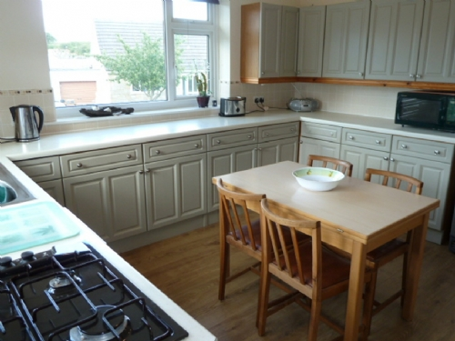 Lindale Retreat, Kitchen, Lakes Cottage Holidays