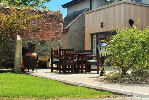Woodvilla Lodge, Kilmore, Co.Wexford - 5 Bed - Sleeps 11