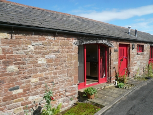 HEATHER COTTAGE, Renwick, Nr Penrith