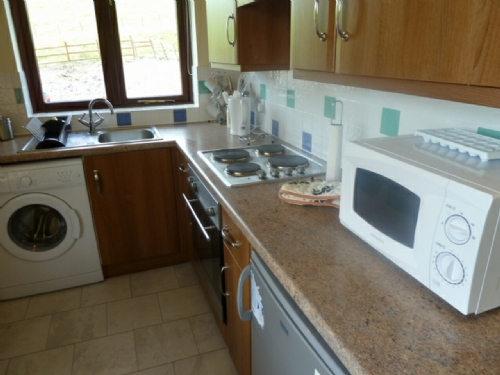 CROOK HOWE COTTAGE, Whinfell, Nr Kendal, South Lakes