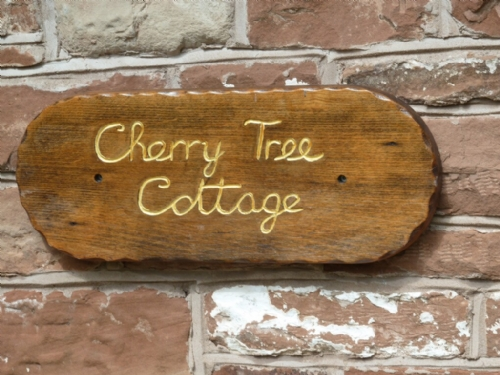 Cherry Tree Cottage, self catering accommodation Hayton, nr Carlisle, Lakes Cottage Holidays