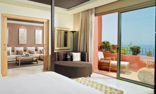 Stunning Abama Suites
