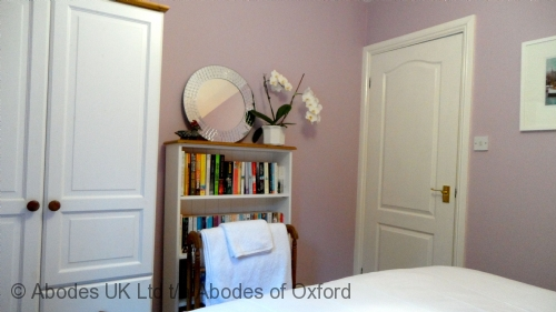 Millhouse B&B Double with Private Bathroom, Sandford-on-Thames, Oxford