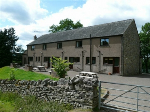 WOODSIDE COTTAGE 5, Pooley Bridge Holiday Park, Ullswater