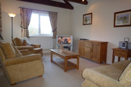 Whitbarrow Kirkstone (24), Lounge, Lakes Cottage Holidays