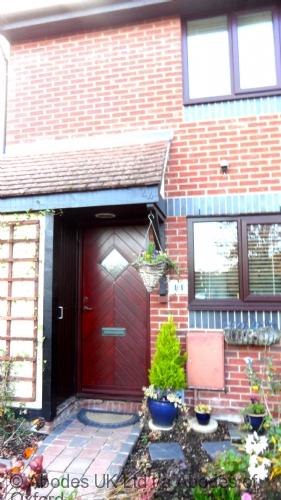 Geranium Cottage B&B Abingdon