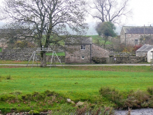 BREW HOUSE, Maulds Meaburn, Penrith, Eden Valley