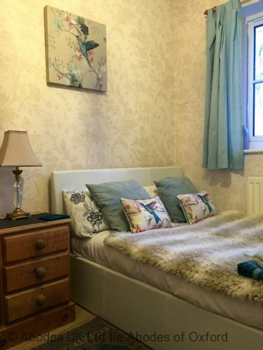 Cnicht B&B Single - Small double bed to stretch in !