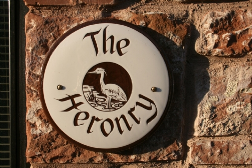 THE HERONRY, Longtown, Cumbria/Scottish Borders