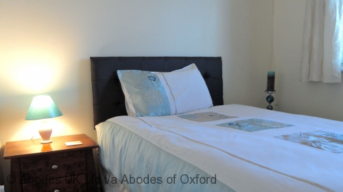 Geranium Cottage B&B Abingdon
