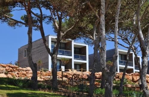 Martinhal Beach / Terrace Rooms