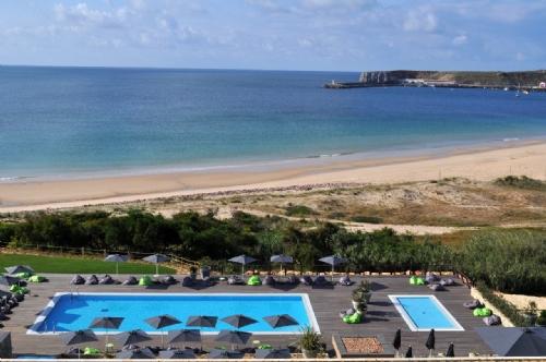 Martinhal Hotel Pool