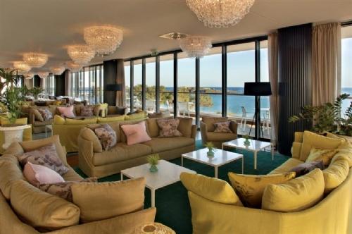 Stunning Martinhal Hotel Interior