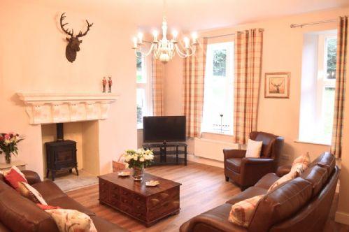 Middleton Hall Coach House thumbnail image