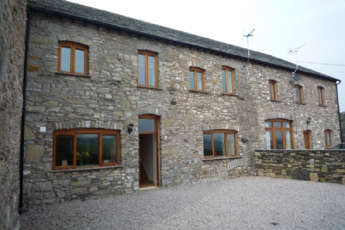 Wilson House, self catering in Lindale, South Lakes, Lakes Cottage Holidays