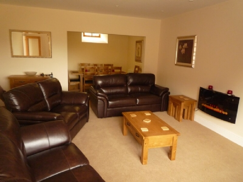 Wilson House, self catering Holiday Cottage, South Lakes, Lakes Cottage Holidays