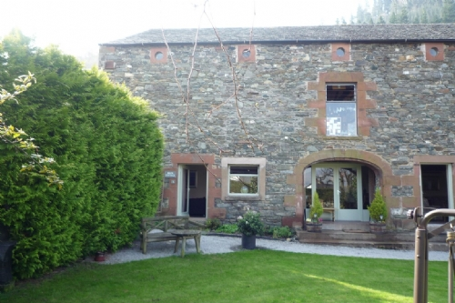BIRCH COTTAGE, Gallery Mews, Thornthwaite, Nr Keswick