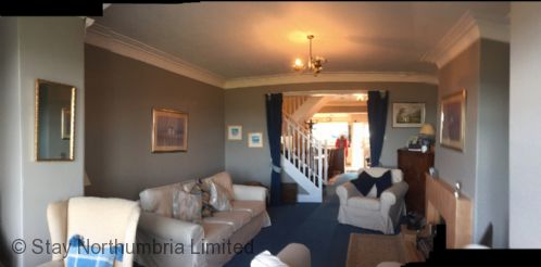 Seaton Large Northumberland Holiday House In Seahouses