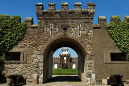 Upfront,up,front,reviews,accommodation,self,catering,rental,holiday,homes,cottages,feedback,information,genuine,trust,worthy,trustworthy,supercontrol,system,guests,customers,verified,exclusive,fort belan - by the way,coastal holidays,caernarfon,,image,of,photo,picture,view