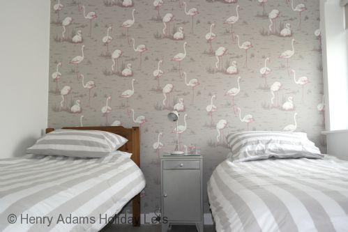 Twin Bedroom - Bedroom 3