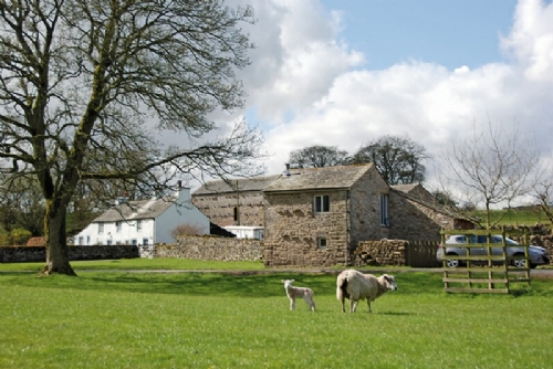 BREW HOUSE, Maulds Meaburn, Eden Valley, Penrith
