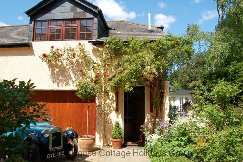 Sefton Cottage - Main Image