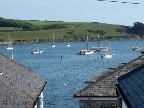 Lobster Pot, St Mawes - Roseland & St Mawes cottages