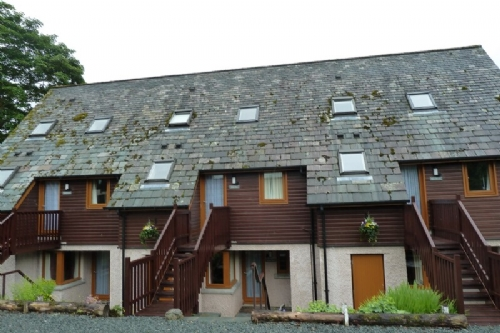 Scale Force apartment, Buttermere, Lakes Cottage Holidays