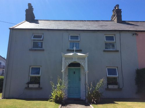 Saint Gerards House, Rosslare Strand, Co.Wexford - 4 Bed - Sleeps 8/9