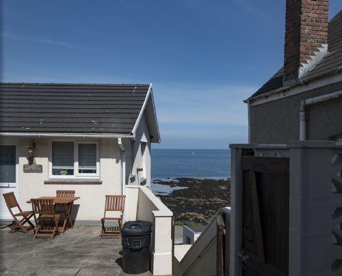 1 Harbour Court, Portscatho - Roseland & St Mawes cottages