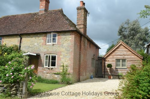 Rose Cottage - Main Image