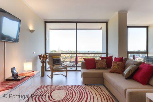 Cascais Panoramic Apartment