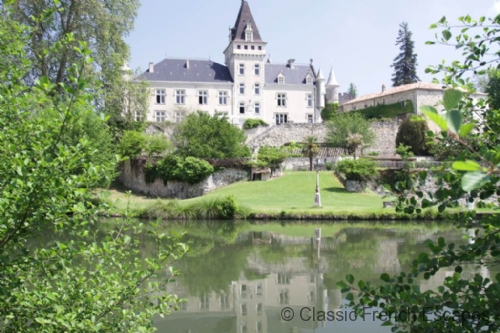 Majestic Chateau