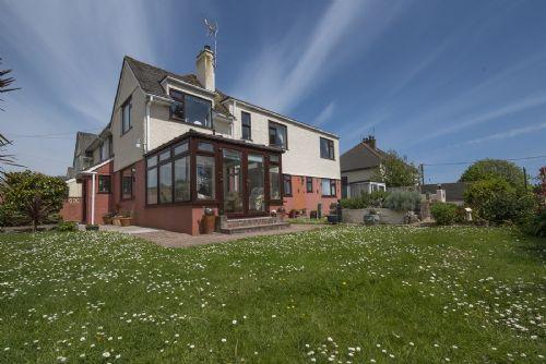 18 Polvarth, St Mawes - Roseland & St Mawes cottages