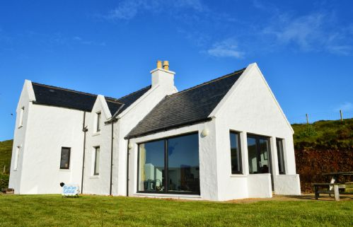 Upfront,up,front,reviews,accommodation,self,catering,rental,holiday,homes,cottages,feedback,information,genuine,trust,worthy,trustworthy,supercontrol,system,guests,customers,verified,exclusive,blue sea cottage,islands and highlands cottages,lower milovaig,,image,of,photo,picture,view
