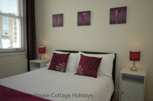 Holiday cottage The Duchess Apartment - Main Image