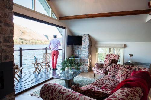 Boathouse Ulswater Far, Watermillock, Lakes Cottage Holidays