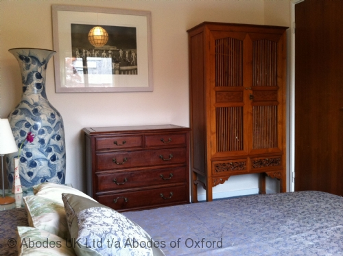 Oxford Thames B&B Oxford OX1 1TU