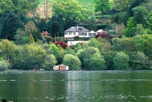 Lowther Beeches, self catering holiday cottage, Windermere, Lakes Cottage holidays