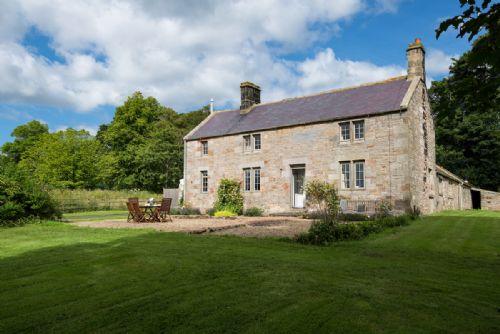 Limeworks Cottage
