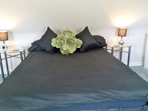 Ascott House B&B Double En-suite